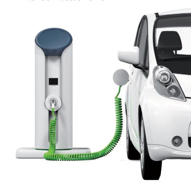 Belastingvoordeel Opladen Accu Elektrische Auto